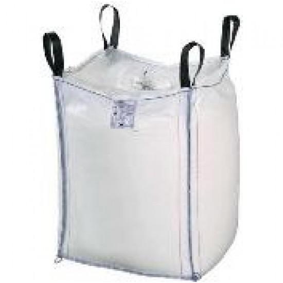 Saci Big Bags 110x105x100 cm, capacitate 1 tona (fustă/fund plan)