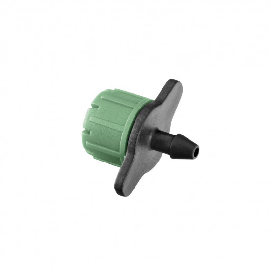 Duza reglabila verde 70L/H, pt. tub orb, Abrisa Spania