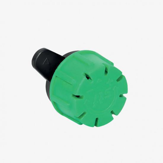 Duza reglabila verde 140L/H, STF