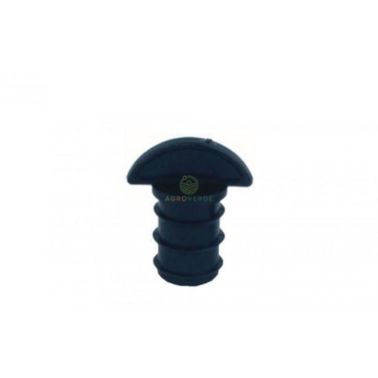 Dop pentru tub, 16 mm
