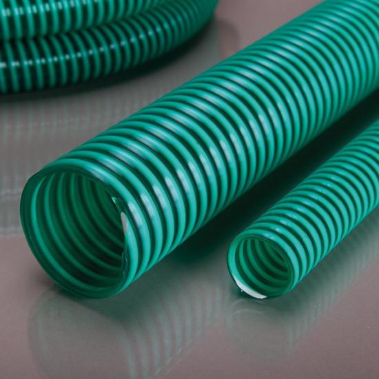 Furtun absorbție, spiralat, 1 inch 1/2 - 38 mm, 50 m - AGV