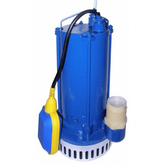 Pompa Gnom 10-10 D pentru apa murdara, cu plutitor (Bobinaj cupru)