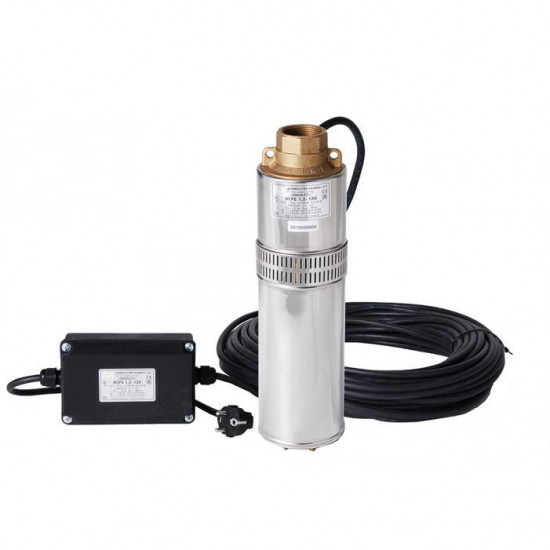 Pompa submersibila Vodolei BTsPE 0.5-25Y, 550 W (Bobinaj cupru)