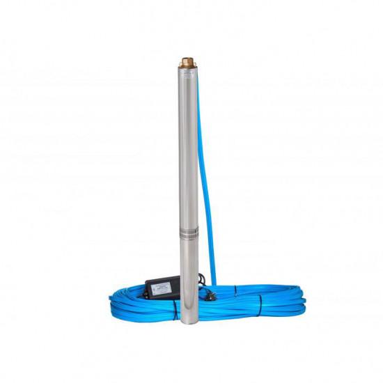Pompa submersibila Vodolei BTsPE 0.3-40Y, 780 W (Bobinaj cupru)
