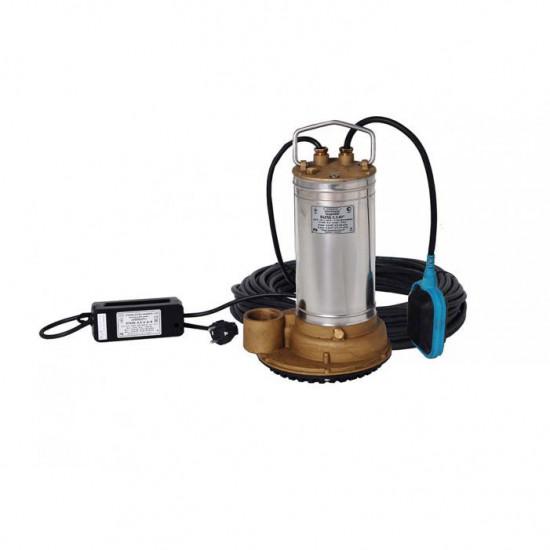 Pompa submersibila Vodolei BTPD 3.3-6-A-Y, 900 W (Bobinaj cupru)